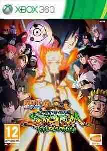 Descargar Naruto Shippuden Ultimate Ninja Storm Revolution [MULTI5][PAL][XDG3][COMPLEX] por Torrent